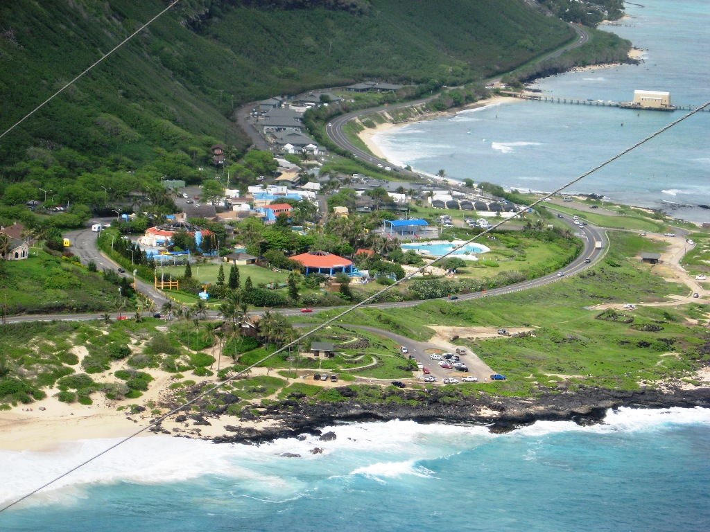Dec 05,  · Sea Life Park is located on a point of land with the most beautiful views in the entire state of Hawaii. The views of Rabbit Island are breathtaking. The seal show is awesome, and the dolphin show is spectacular with both pacific and atlantic dolphines! /5(K).