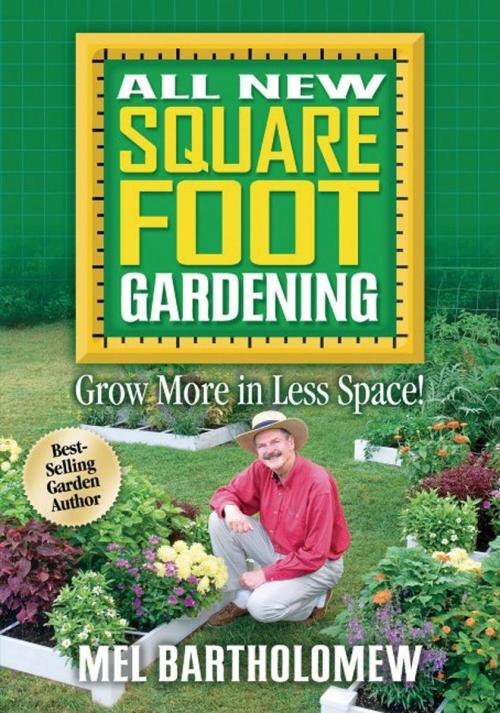 All-New-Square-Foot-Gardening