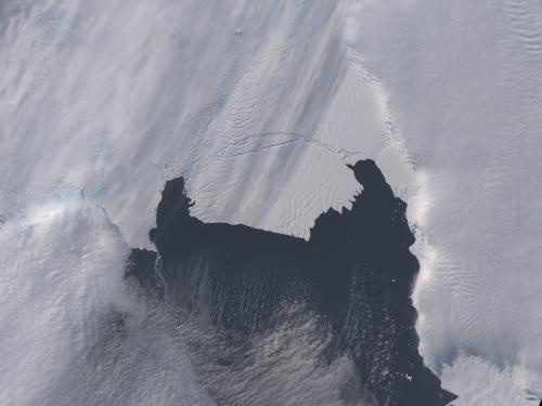 Pine Island Glacier 1