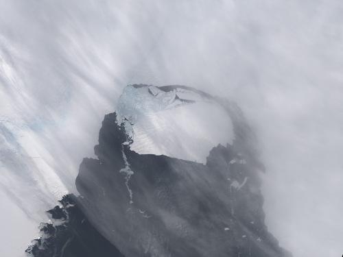 Pine Island Glacier 2