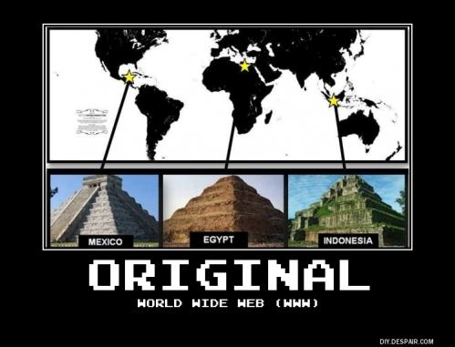 Original WWW